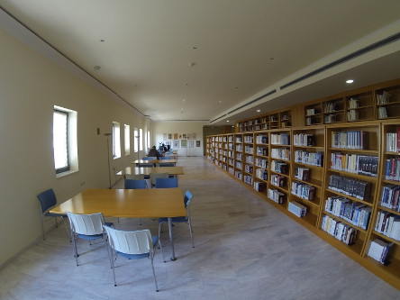 Tei of Epirus Library